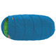 Easy Camp Ellipse Sleeping Bag Junior Lake Blue